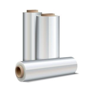 Nylon rolls cling